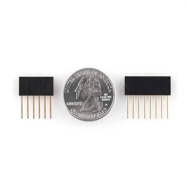 Zestaw złącz goldpin dla Arduino