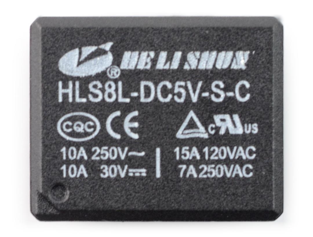 Przekaźnik HLS8L-DC5V-S-C