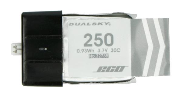 Akumulator Li-Pol Dualsky