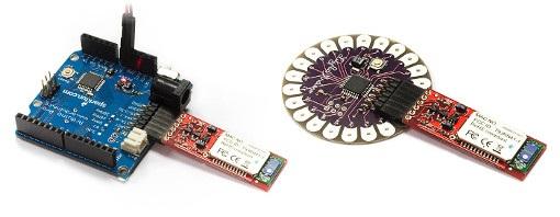 Arduino Pro 328 -  5V/16MHz - moduł Spark Fun