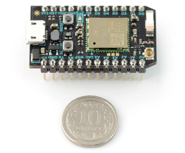 Particle - Photon - WiFi ARM Cortex M3 WiFi.