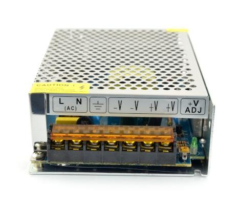 Zasilacz montażowy LXG64