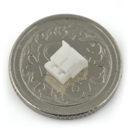 Wtyk JST raster 1,5 mm