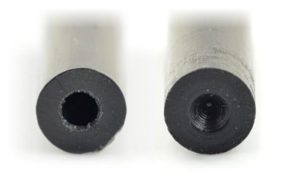 Tuleja dystansowa Kradex - 43mm