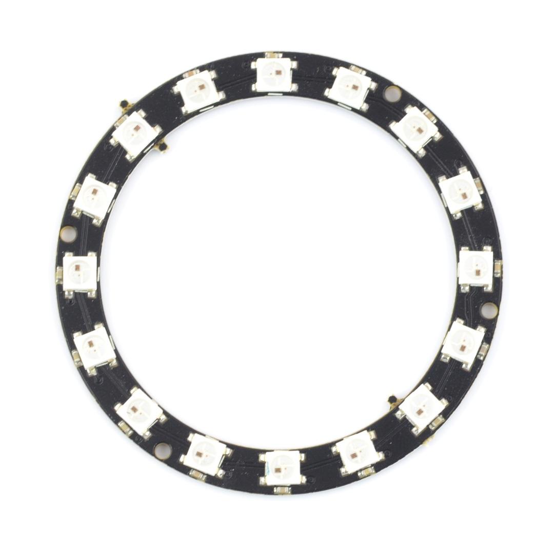 Pierścień LED