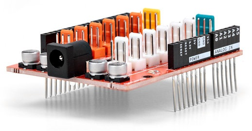 Sterownik robota Arduino