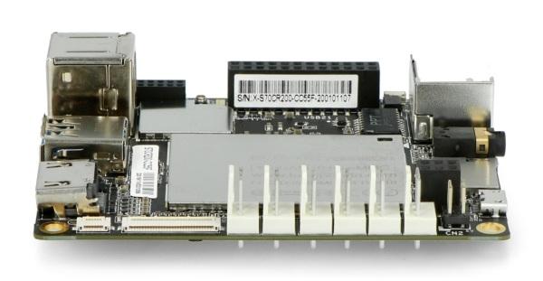 LattePanda 4GB RAM Intel Quad-Core WiFi