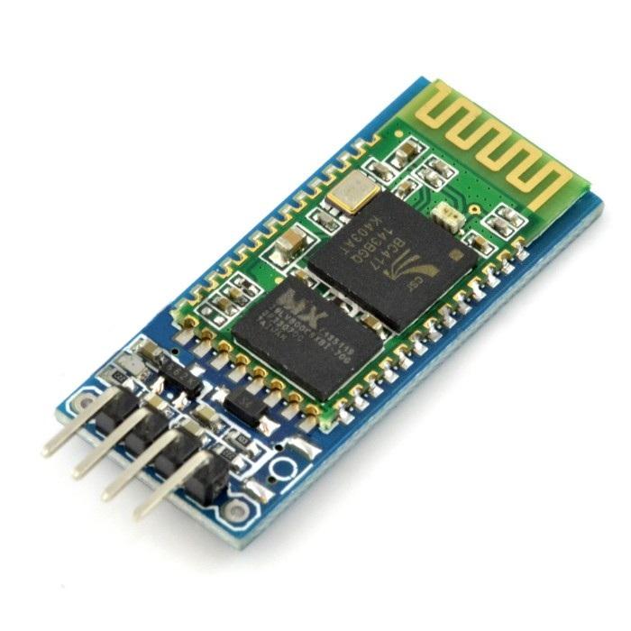 Moduł Bluetooth HC-06 ZS-040