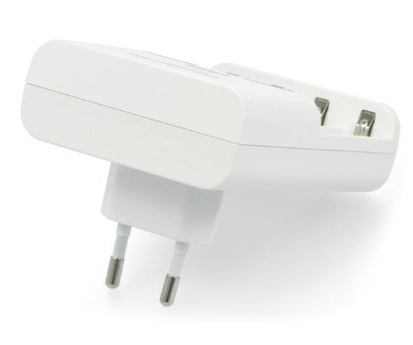 Ładowarka sieciowa Panasonic BQ-CC51E - AA, AAA 2-4szt. + 4 baterie Eneloop AAA 750mAh