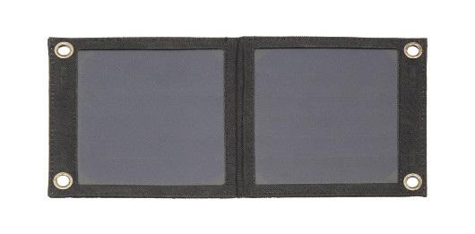 Panel słoneczny 6W