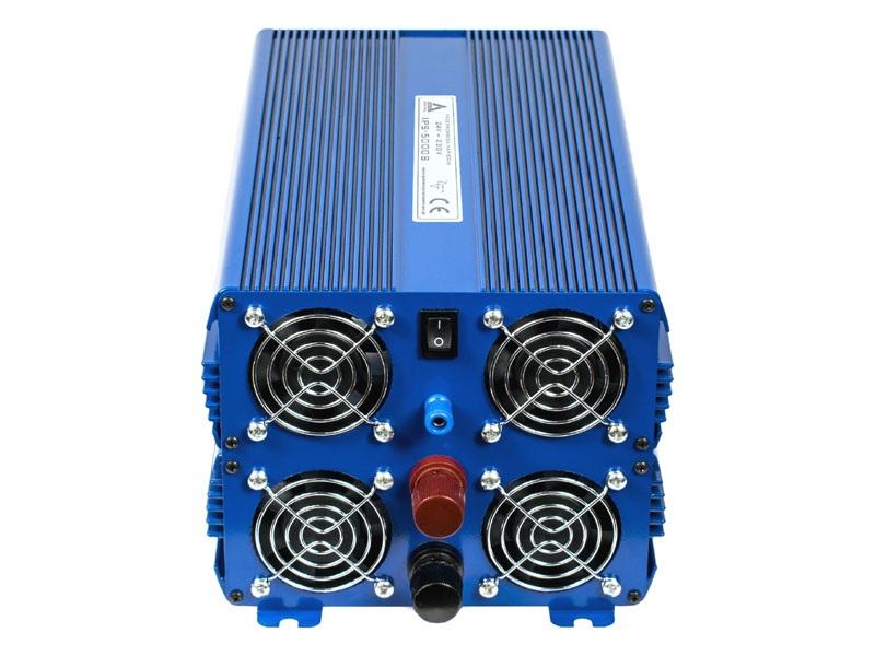 AZO Digital IPS-5000S 24/230V 5000VA