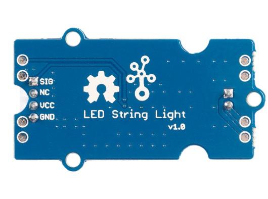 Sterownik LED grove