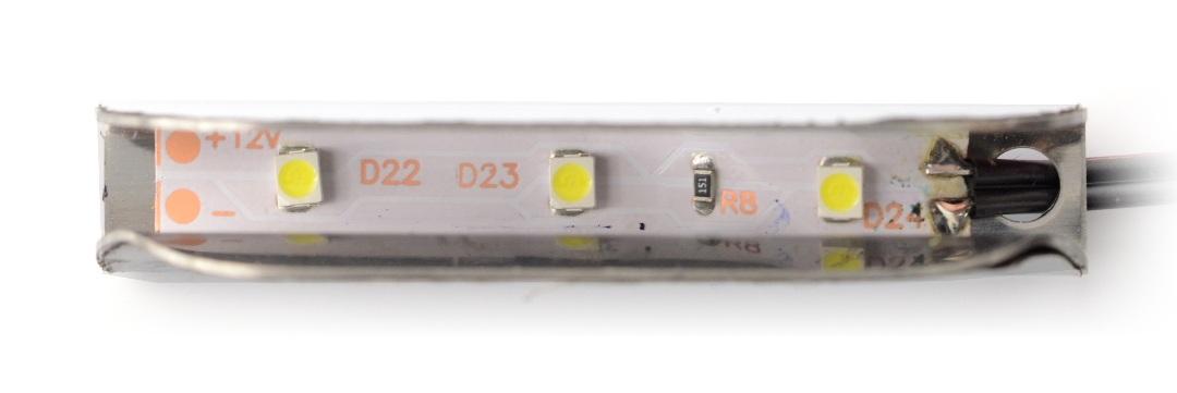 Oświetlenie pułek NSS60