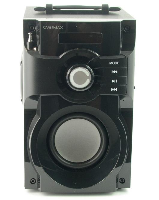 Głośnik Bluetooth OverMax Soundbeat 2.0