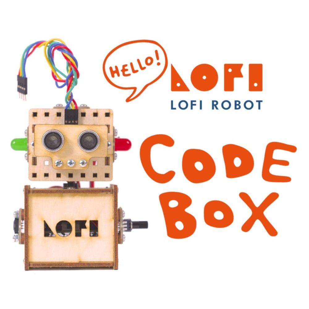 Lofi Codebox