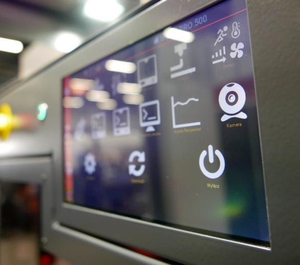 Aktywna kontrola temperatury w Signal Pro