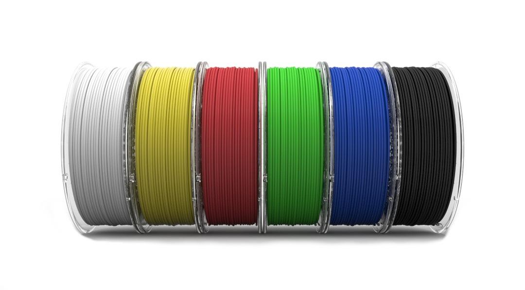 Szeroki wybór kolorów i materiałów.