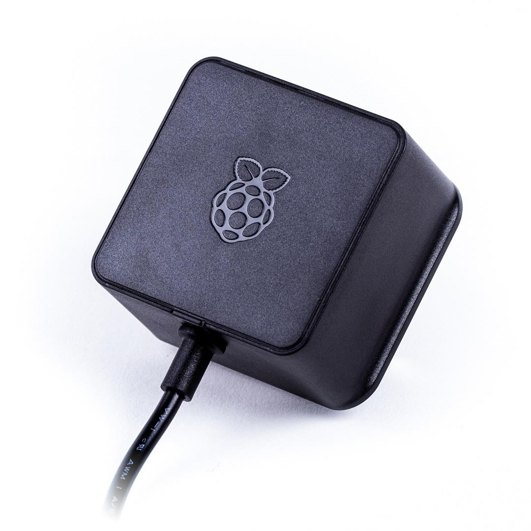 Zasilacz Raspberry Pi USB C