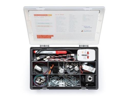 Arduino Engineering Kit -  zestaw inżynieryjny