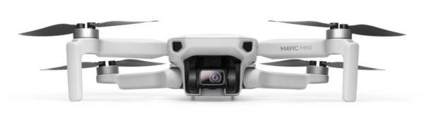 Kamera w dronie DJI Mavic Mini
