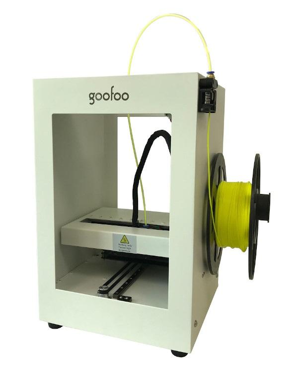 Drukarka 3D Goofoo Tiny+