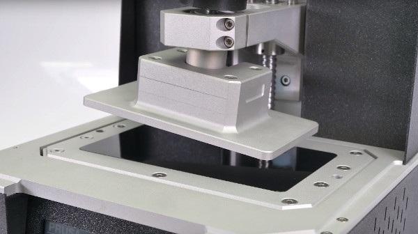 Funkcja automatycznej kalibracji w Prusa SL1