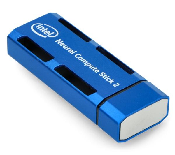 Moduł Intel Compute Stick 2