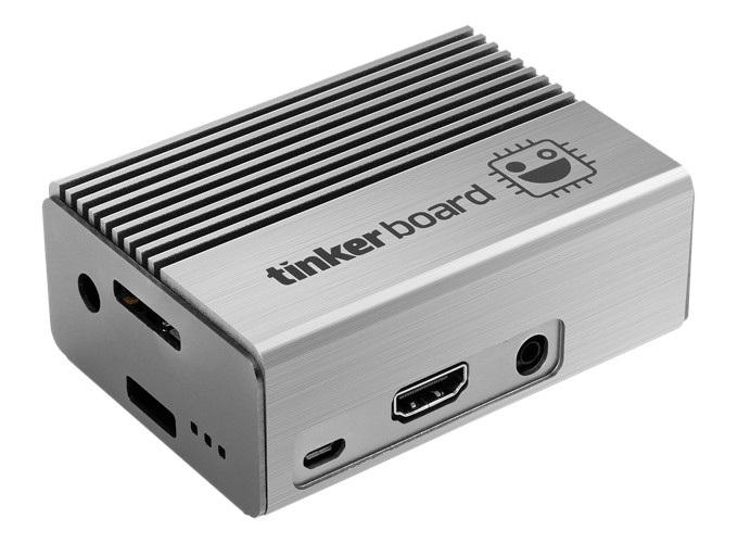 Obudowa dla minikomputer Asus Tinker Board