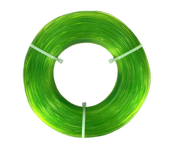 Filament Fiberlogy Refill Easy PETG 1,75mm 0,85kg - Light Green TR