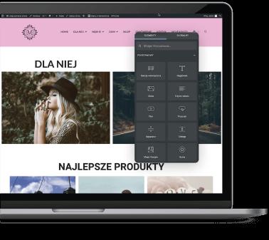 Kurs WooCommerce - sklep internetowy krok po kroku