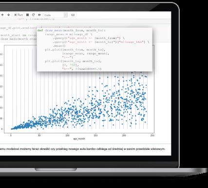 Kurs Machine Learning - drzewa decyzyjne i lasy losowe