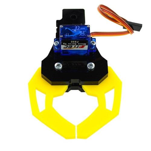 Chwytak Klaw Kit kompatybilny z robotem Move Motor.