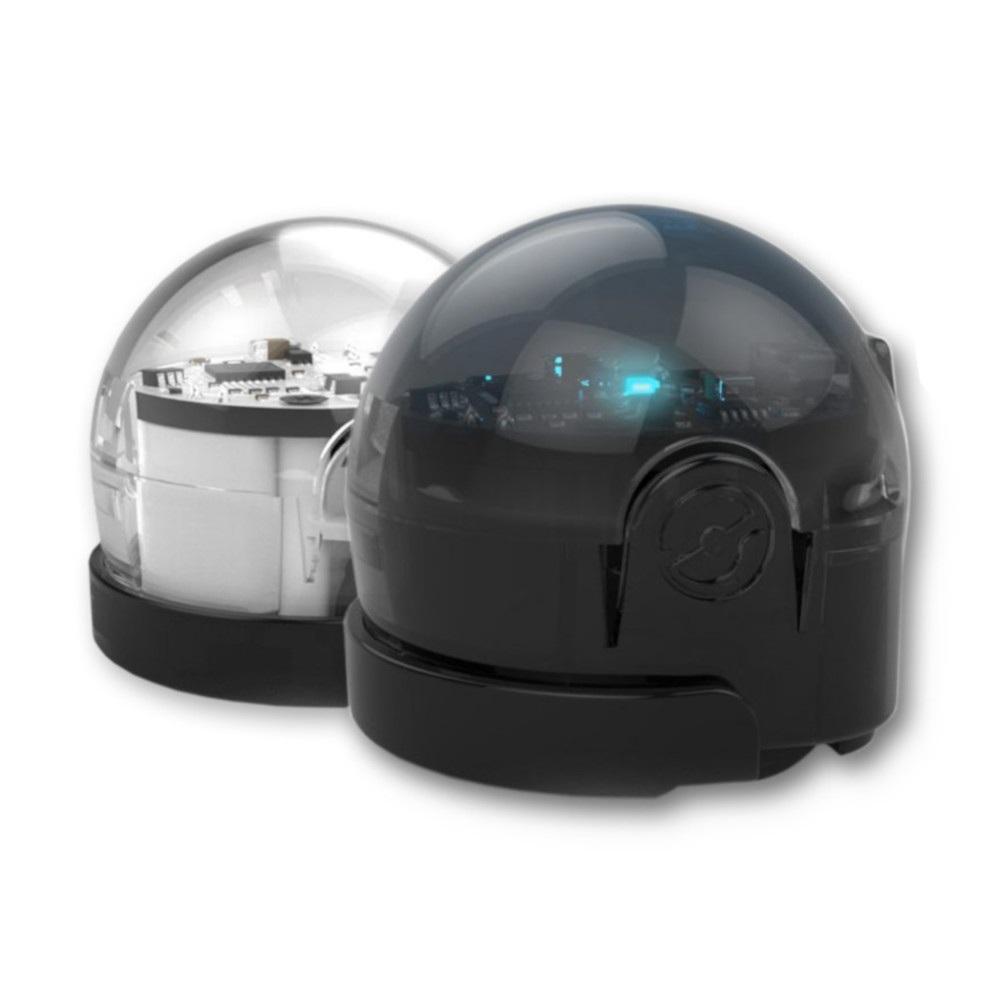 Robot edukacyjny Ozobot - czarny i biały