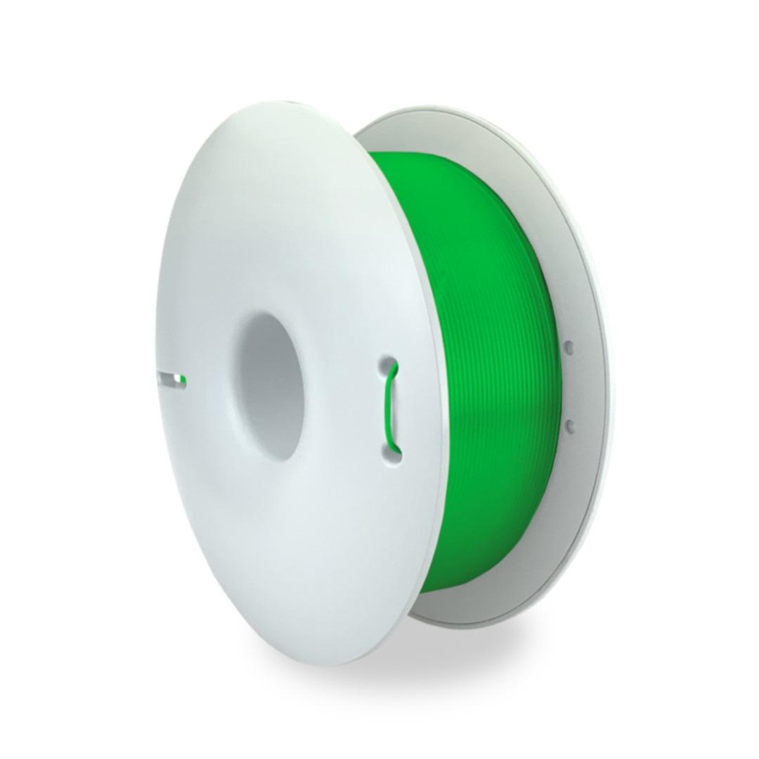 Filament Fiberlogy Easy ABS 1,75mm 0,75kg - Light Green Transparent