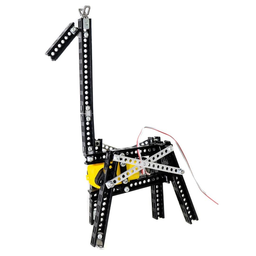 Totem Maker Giraffe