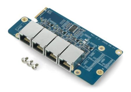 H2 Net Card