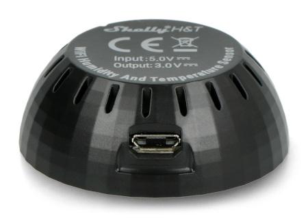 Adapter USB dla czujnika Shelly