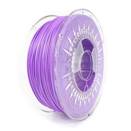 Filament Devil Design PLA 1,75mm 1kg - fioletowy