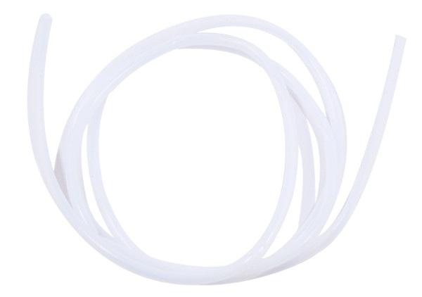 Rurka PTFE 4mm - biała