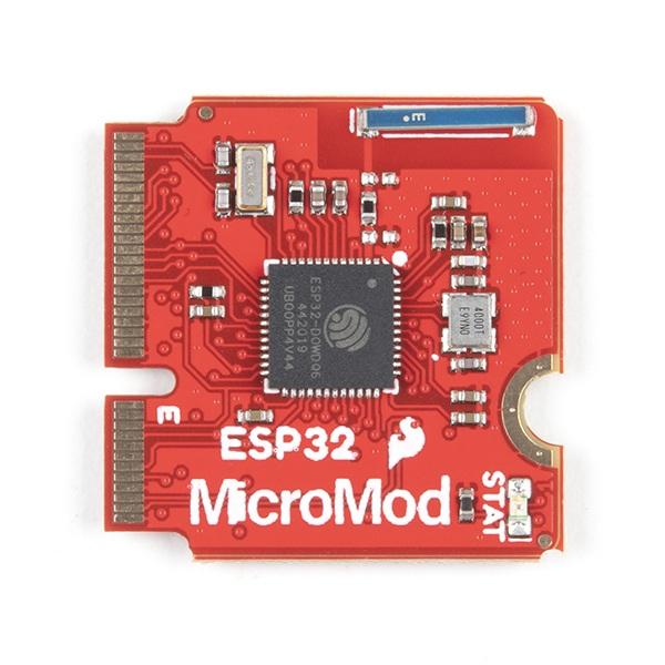 Moduł MicroMod ESP32