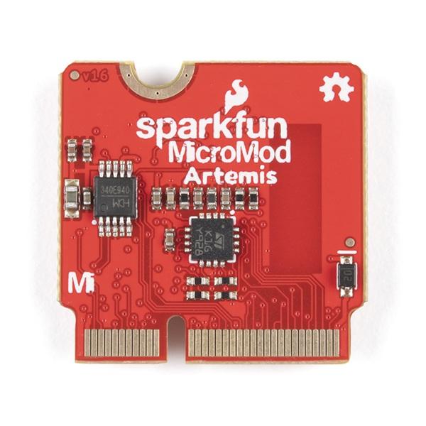 MicroMod Artemis