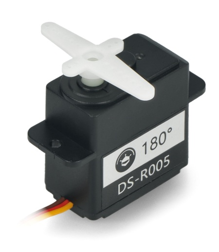 DFRobot SER0050 - 2Kg 180°