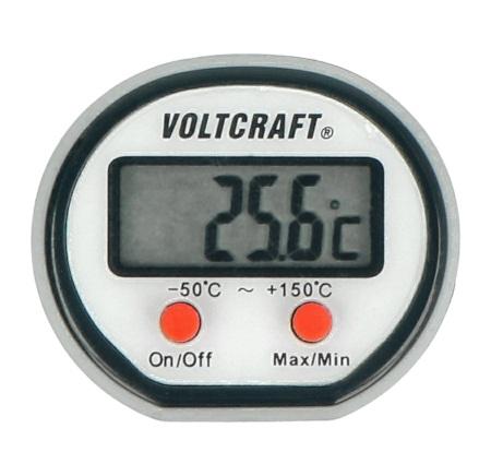 Wyświetlacz termometru