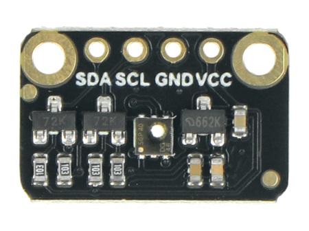 Czujnik jakości powietrza -SGP40 - od DFRobot.