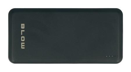 Mobilna bateria PowerBank Blow PB16C 16000mAh USB USB-C QC - czarny