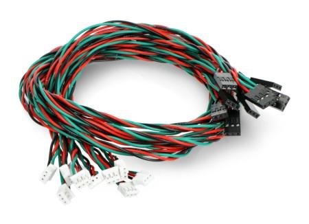 Gravitační konektor výrazně zlepšuje připojení periferních zařízení k hlavním modulům.