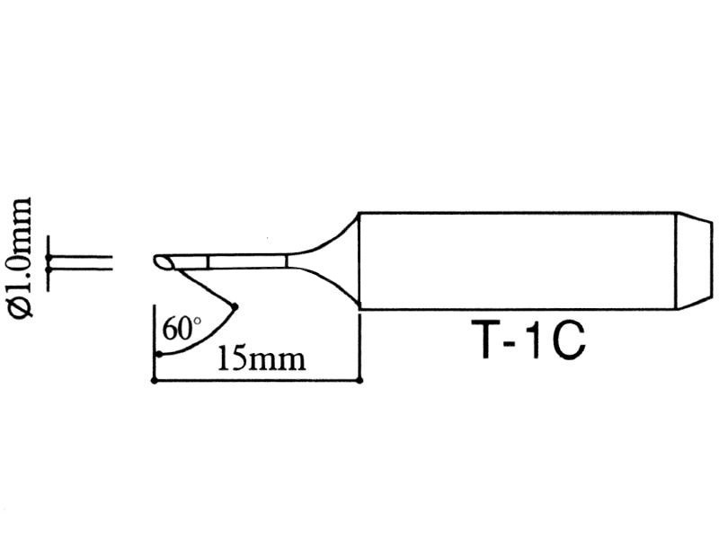 Grot typ T-1C