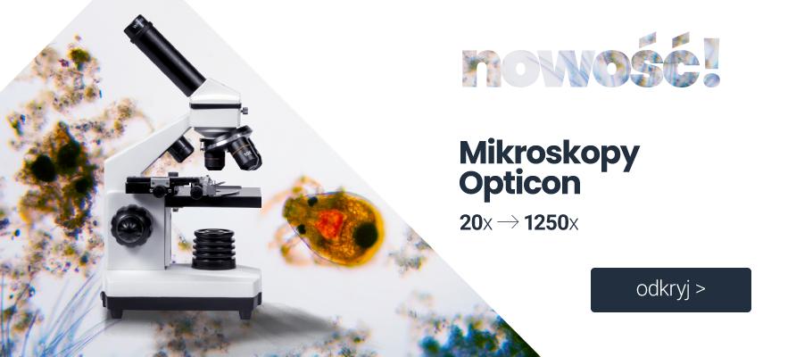 mikroskop Opticon
